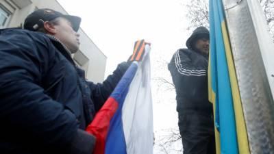 Виталий Портников: Россия демонтирует международное право