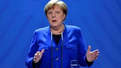 Меркель провела телефонный разговор с Зеленским: говорили о пандемии и Нормандском формате