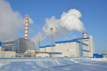 Авария на Череповецкой ГРЭС чуть не лишила жителей Кадуя тепла в морозы