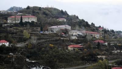 Путин рассказал, как принималось решение по соглашению в Карабахе