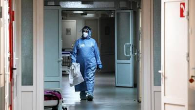 Пандемия может привести к вспышкам опасного грибкового заболевания в больницах