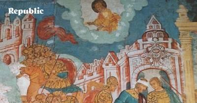 Зачем на самом деле надо обязательно ехать в Ипатьевский монастырь в Костроме