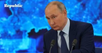 Почему Москва не решает проблему со странами-агрессорами?