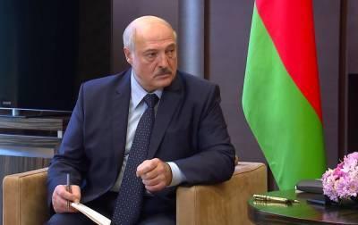 Лукашенко выразил соболезнования в связи с гибелью 15 человек в Харькове