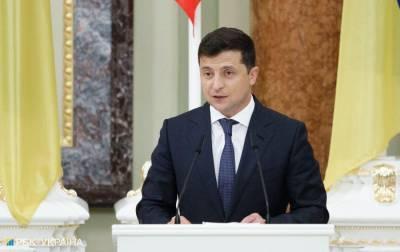 Нужно дальше развивать сотрудничество: Зеленский поздравил нового главу ХДС