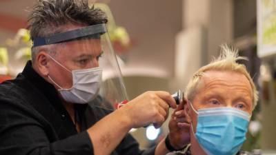 Новый план: в феврале откроются парикмахерские, в марте – магазины, после Пасхи – рестораны, и кафе