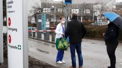 Вспышка мутировавшего коронавируса в Берлине: столица под угрозой