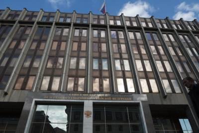 СФ одобрил введение штрафов за пропаганду веселящего газа в интернете