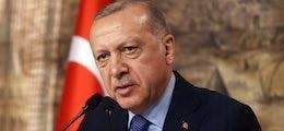 Эрдоган выслал из Турции послов США, Германии и еще 8 стран