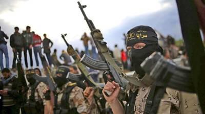 Пентагон заявил о ликвидации высокопоставленного командира Аль-Каиды в Сирии