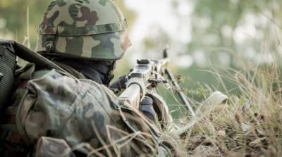 Война на Донбассе: оккупанты трижды за сутки вели обстрелы