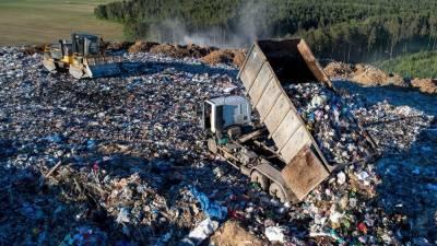 В России вырастут тарифы на вывоз отходов