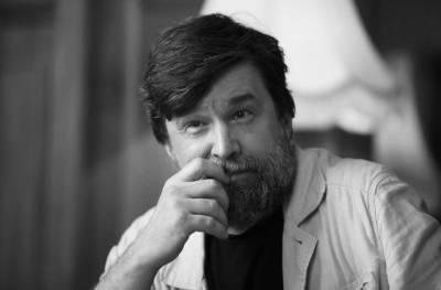 Умер главный редактор «Молодой гвардии» Андрей Петров