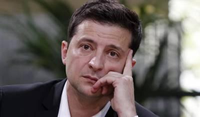 Аксенов: Зеленский держит недвижимость в Крыму для политического убежища