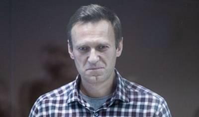 СМИ: Алексея Навального доставили в «красную» колонию под Владимиром