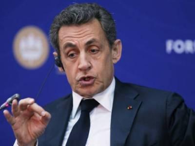 Суд признал Николя Саркози виновным в коррупции и отправил за решетку