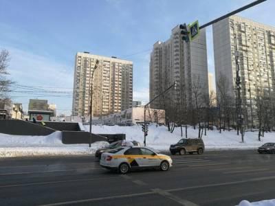 Москвичей призвали к осторожности из-за гололедицы и ветра