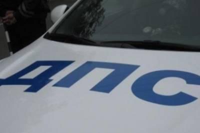 Шестерых пьяных водителей задержали дорожные полицейские
