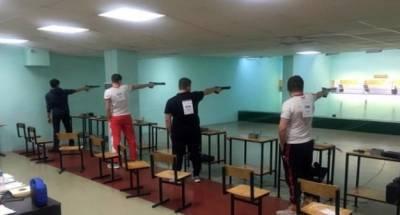 Липецкие стрелки завоевали медали Всероссийского турнира