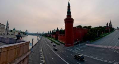 Кремль высказался по поводу санкций, введённых из-за Навального