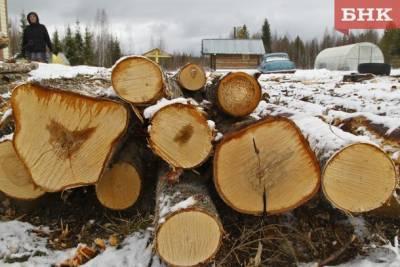 Лесозаготовители Коми рассказали, какие проблемы мешают обеспечивать людей дровами