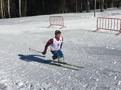 Иван Голубков из Коми стал вторым на этапе Кубка мира по лыжным гонкам и биатлону