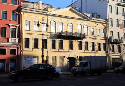 В Петербурге в Доме журналиста появится правовой центр
