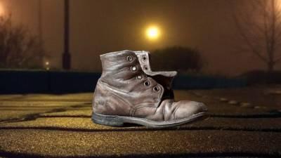 Усольчанин убил соседа из-за пропавших ботинок