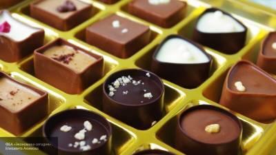 Диетолог рассказала, сколько граммов шоколада можно употреблять в день