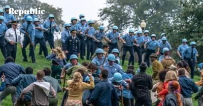 Ради чего протестное движение американских студентов пыталось изменить мир и почему оно провалилось