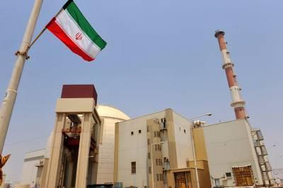 На секретном ядерном объекте в Иране произошёл непонятный инцидент