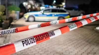 Северный Рейн-Вестфалия: мальчик пришел домой с ранами от выстрелов