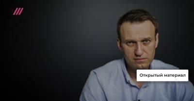 Пропаганда против Навального: как госканалы, ОНК и ФСИН «разоблачали» голодающего политика