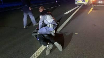 По дороге в Восточную Европу: берлинец выследил угонщика своего автомобиля