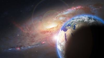 Лавров призвал использовать космос на благо всего человечества