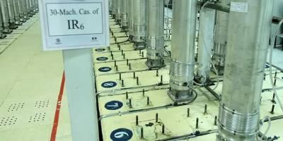 Сколько времени потребуется Ирану для возобновления обогащения урана?