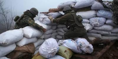 Эскалация на границе России и Украины: огнем сепаратистов убит украинский солдат