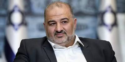 Неожиданные причины арабской политической революции в Израиле