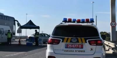 Обвинение: преступники переоделись в полицейских и пытались похитить человека