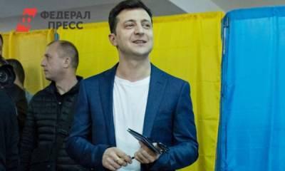 В Киеве оценили возможность наступления на Донбасс
