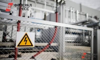 В Новосибирске отключили свет в 530 домах