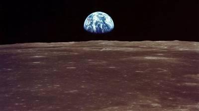 Россия создаст новые детальные карты Луны для передвижения на ней космонавтов