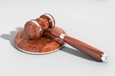 Отстраненный мэр Томска Иван Кляйн не признал свою вину в суде