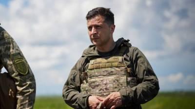 Зеленскому надоело проситься в НАТО