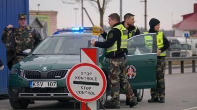 Белоруссия атакует Европу при помощи мигрантов – глава МИД Литвы
