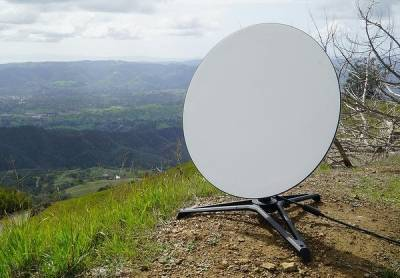 Спутниковый интернет Илона Маска самопроизвольно отключается на жаре