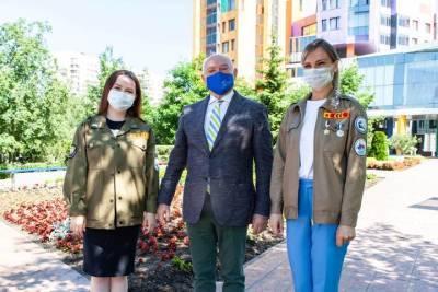 Доктор Румянцев пригласил студенческий медотряд на практику в Москве
