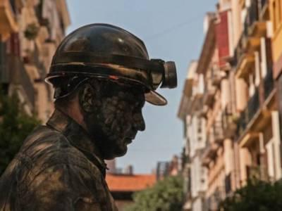 При взрыве на шахте «Анжерская» в Кузбассе насмерть завалило рабочего