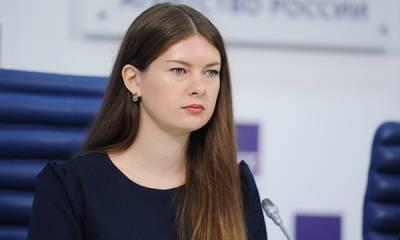 Руководитель «Волонтеров победы» рассказала об итогах съезда партии «Единая Россия»