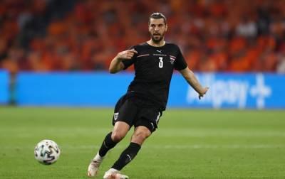 Драгович: Австрия должна воспользоваться слабостями сборной Украины